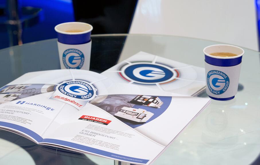 Branding & printing in Coventry