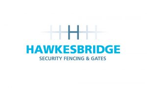 logo design for Hawkesbridge fencing coventry