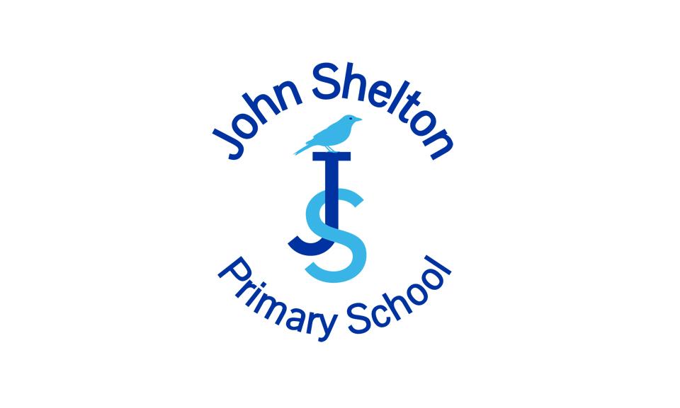 John Shelton Primary School Main Logo DESIGN SAMPLE