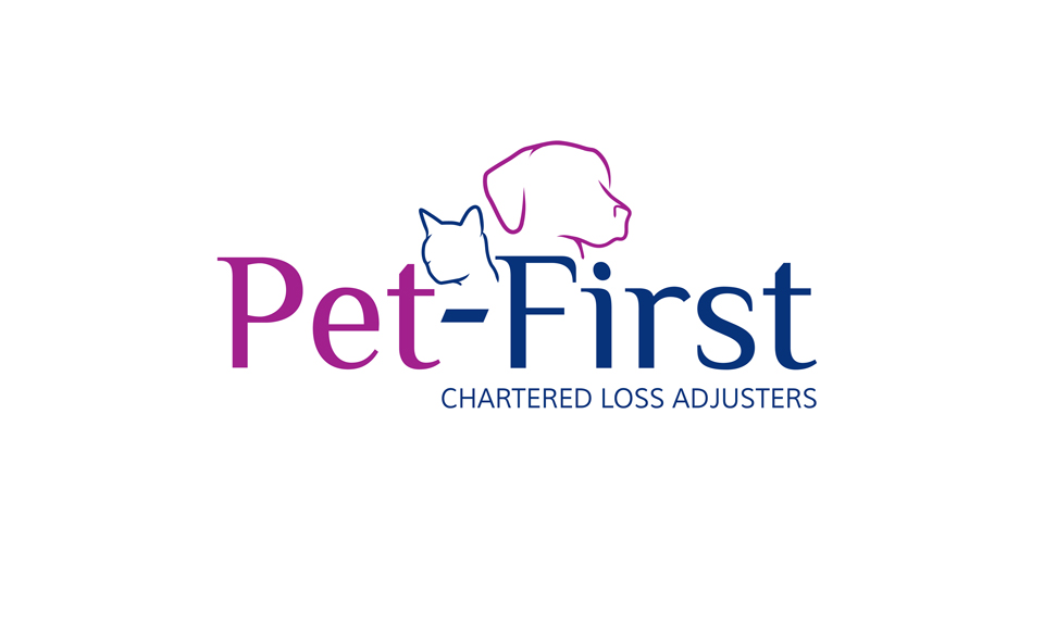Pet First Logo