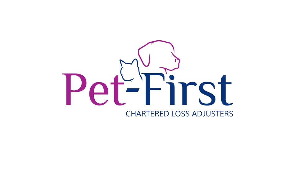 Pet First Logo DESIGN SAMPLE