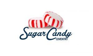 Sugar Candy Coventry Logo