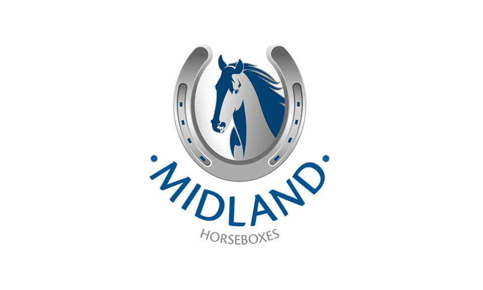 Midland Horseboxes Logo EXAMPLE