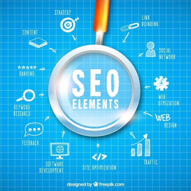 what is seo, seo company