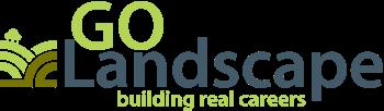 Go landscape logo